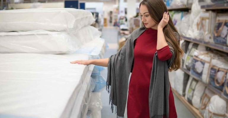 Jaki materac kieszeniowy dla singla wybrać? Sprawdzamy materace dla śpiących w pojedynkę